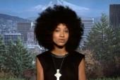 Esperanza Spalding lends voice to close GITMO