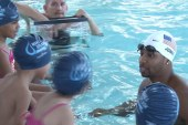 Program offers free or low cost swim lessons
