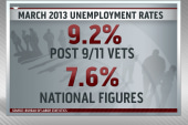 White House announces new veteran...