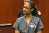 Bond hearing for Marissa Alexander