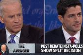 Debating the VP debate: the good, bad, feisty