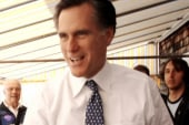 Romney camp shows signs of frustration