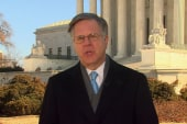 SCOTUS won't hear challenges to gun laws
