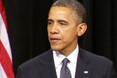 Obama calls the country to action