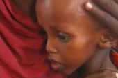 Millions face starvation in parts of Africa
