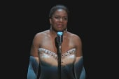 Audra McDonald on channeling Billie Holiday