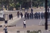 Deadly conflict in Egypt rages on