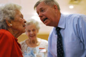 Will Sen. Graham avoid a runoff election?