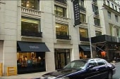 Barneys NY faces racial discrimination suit