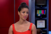 Gugu Mbatha-Raw on her historical role