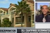 Bank of America settles fair housing lawsuit