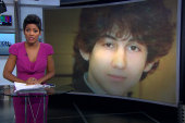 Accused Boston bomber awaits decision on fate