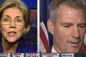 Warren to debate Brown Thursday