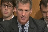 Scott Brown warned over Akin fallout