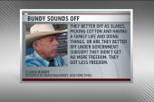 Bundy loses some conservative support