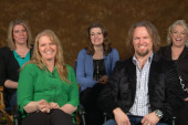 'Sister Wives' cast on pro-polygamy fight