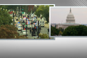 Capitol Hill locked down after reports of...
