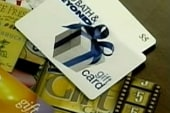 Getting the most out of your gift card