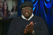 Cedric the Entertainer on charity & comedy