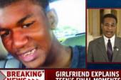 Grand Jury to investigate Trayvon Martin...