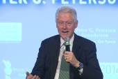 Bill Clinton takes out the gloves on Rove