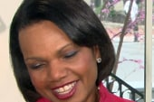 Condoleezza Rice for VP?