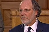 Corzine resigns as MF Global CEO