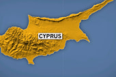 EU saves Cyprus from bankruptcy