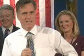 DNC wants Romney's records