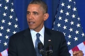 Obama reframes the rules of engagement on...