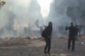 A truce in Egypt?