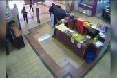 New video from Kenya mall attack