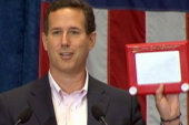 Etch-a-Sketch comment plagues Romney