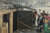 Conflict between Israel, Gaza escalates