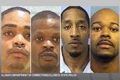 Judge overturns four murder convictions