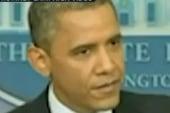 Damage control for Team Obama