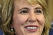 Stafford talks about Giffords' health