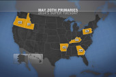 Look ahead: Crucial round of GOP primaries