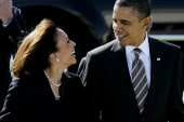 Obama's 'best looking' comments sparks...