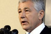 Former Hagel supporters now express concerns