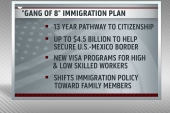 Immigration proposal provides money to...