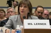IRS scandal escalates