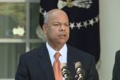 Obama nominates new DHS Chief