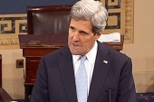 Kerry: 'I learned about humility'