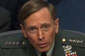 Petraeus to meet congressional leaders on...