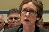 Lawmakers hold hearing on GSA scandal