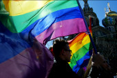Obama focuses on LGBT rights in Russia