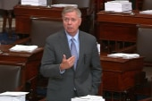 Senate to take final vote on immigration bill