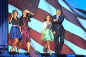 Obama wins among minority voters