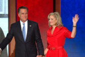 Romney's critical chance to win over voters